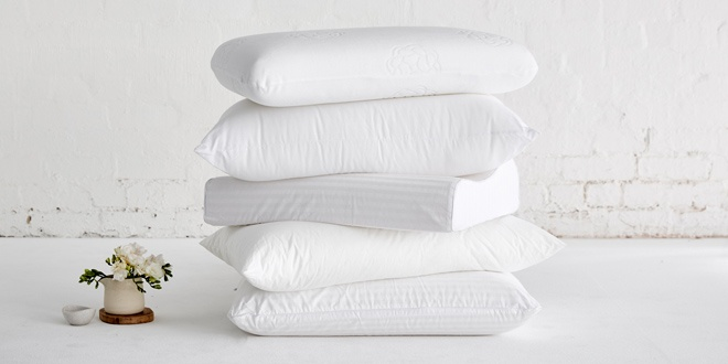 Na kojem jastuku se najbolje spava?