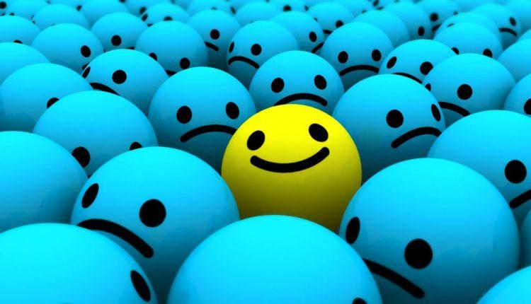 Moć pozitivnog razmišljanja
