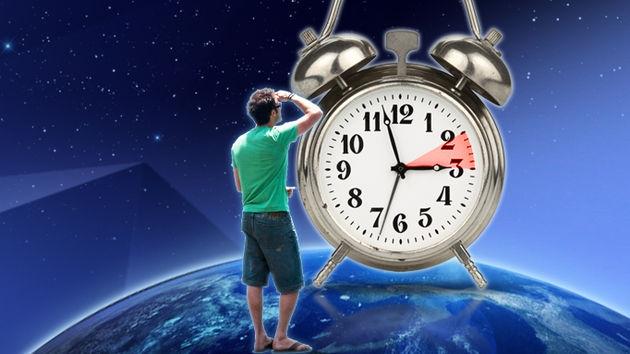 Pripremite se za ljetnje računanje vremena