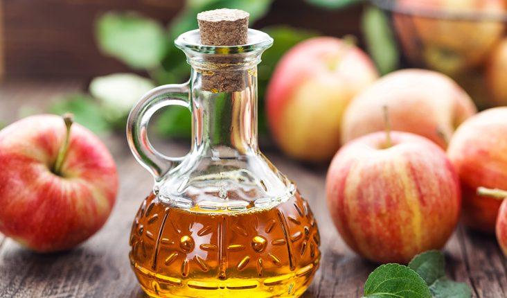 Vodič za jabukovo sirće