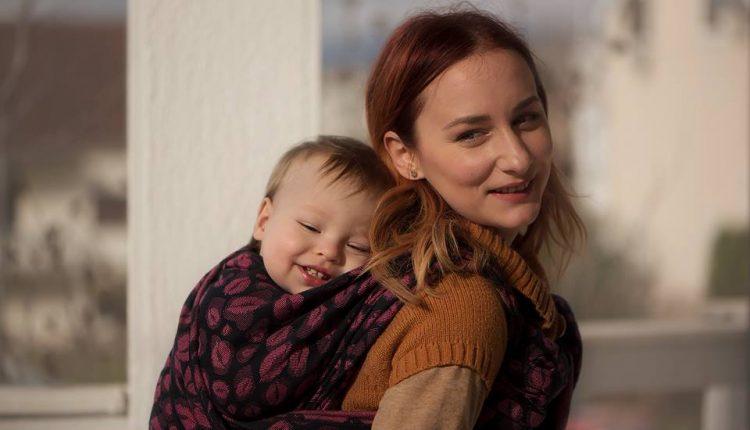 Anela Paparević Felegyhazi: Svakodnevno otkrivam sve prednosti nošenja beba