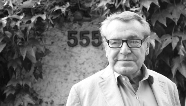 Preminuo slavni reditelj Miloš Forman