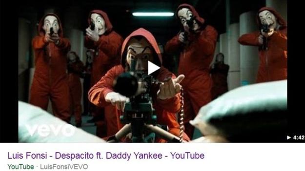 Hakerski napad na YouTube kanal