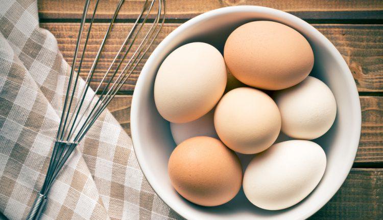 Jaja, ukusna i zdrava