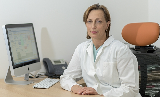 Sonja Lazarovska: Bebe su moja misija