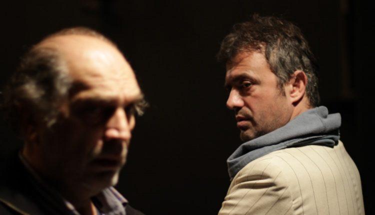 Voja i Sergej: Umjetnost je incident, tajna koja osmišljava život