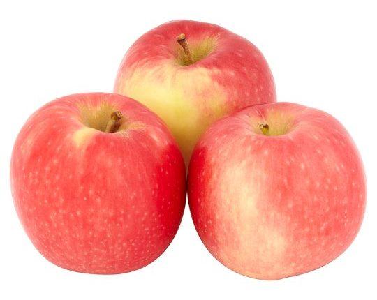 Jedite jabuke