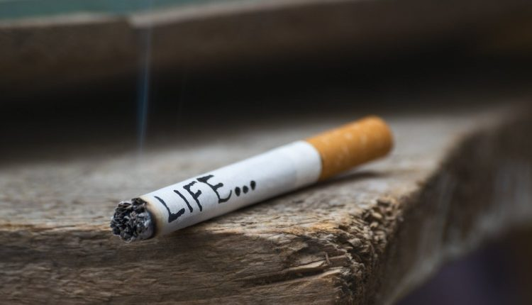 Svakih šest sekundi u svijetu umre jedan pušač