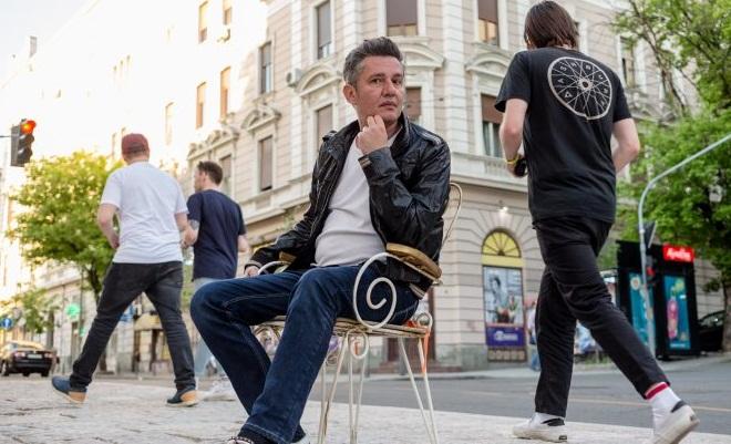 Aleksandar Đuričić: Profesionalni lovac na priče