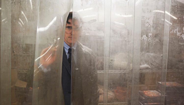 Publika u Kanu napustila premijeru zbog surovih scena