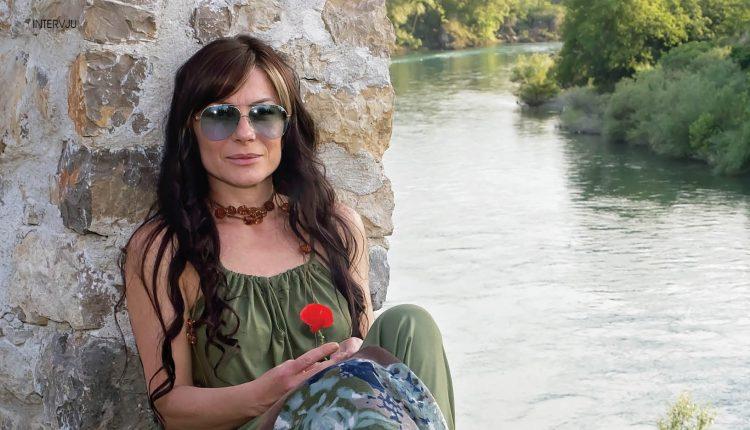 Bojana Vujisić: Tetoviranje je poseban stil života