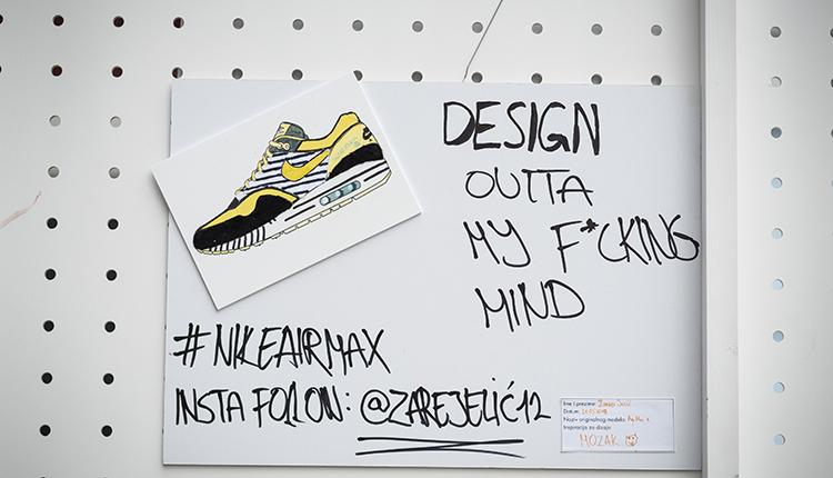 The Spot i Nike Air Max te pozivaju da testiraš svoje granice