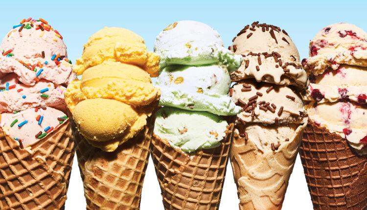 Sladoled umjesto obroka