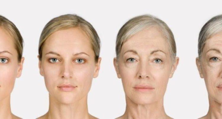 Da li prebrzo starite?