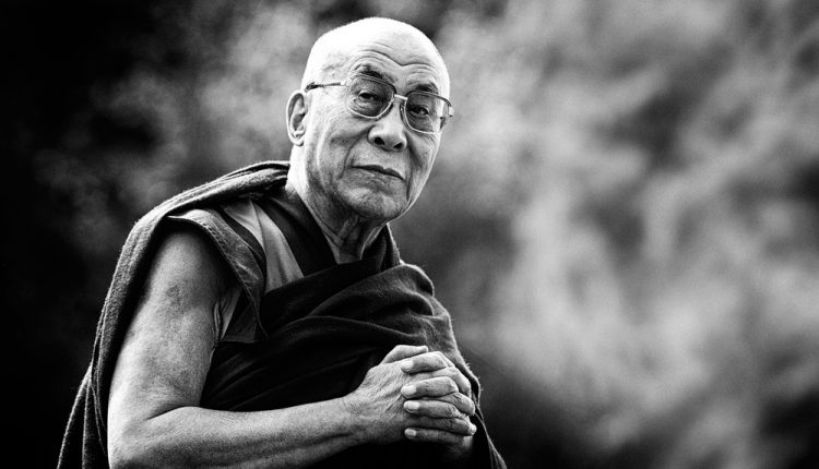 Dalaj-laminih 18 životnih pravila