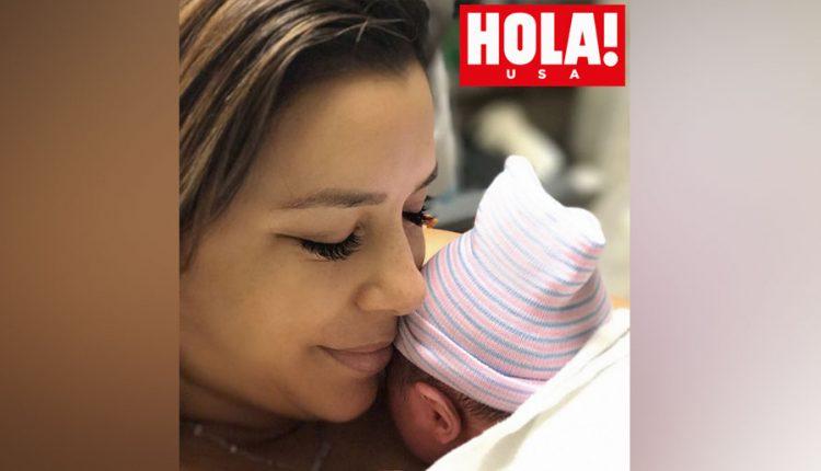 Eva Longorija postala majka