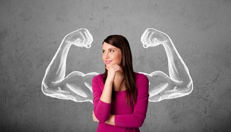 Boje li se muškarci snažnih žena?