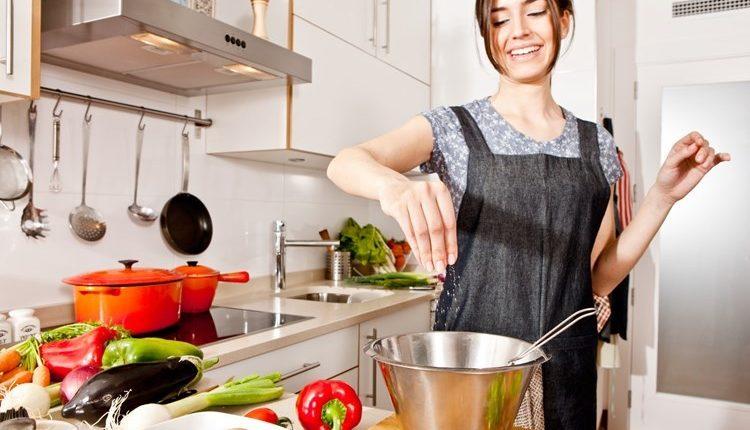 Prosječna žena zna da skuva samo sedam jela