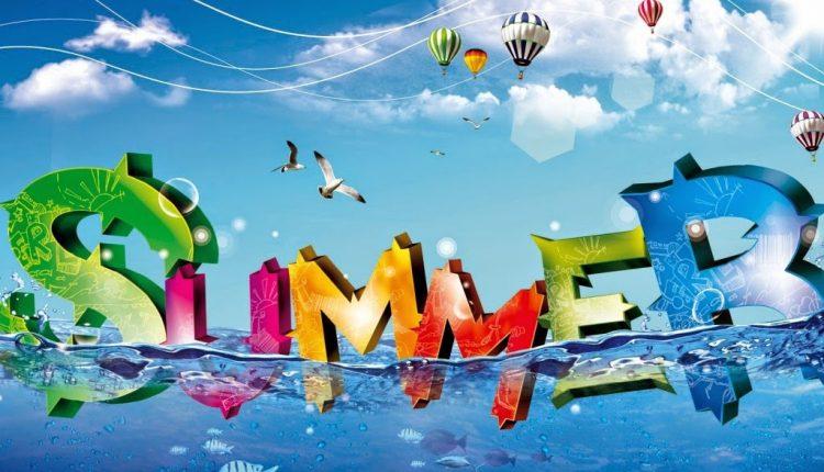 Danas počinje ljeto