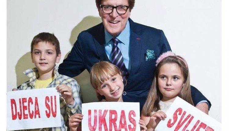 Minja Subota: Djeca su jedino bogatstvo koje imamo