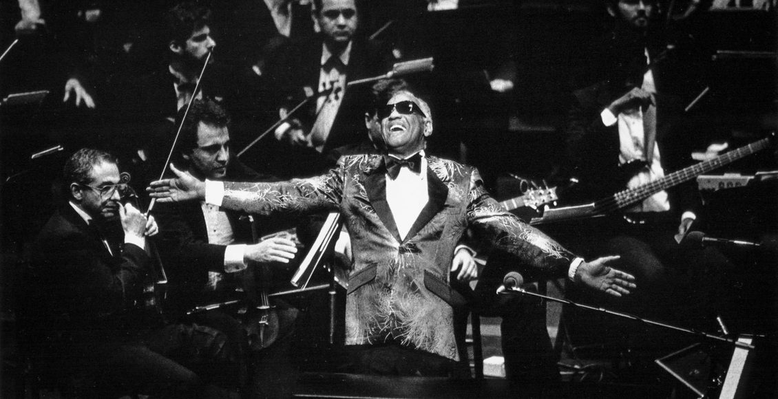 Rej Čarls: legenda bluza, džeza i gospela