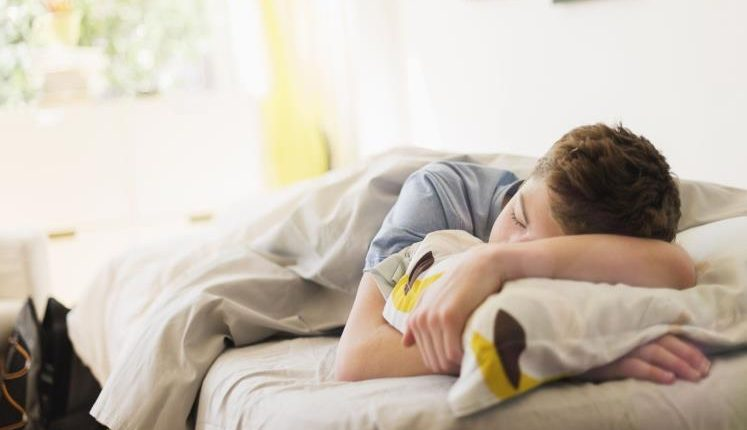 Zašto tinejdžeri duže spavaju?