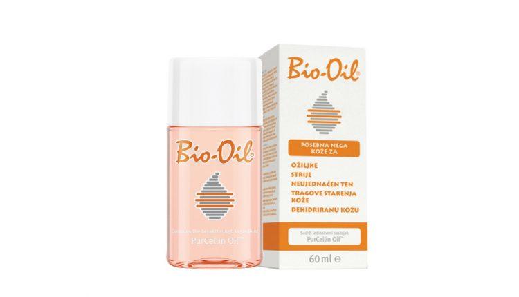 Uz Bio-Oil do njegovane i blistave kože