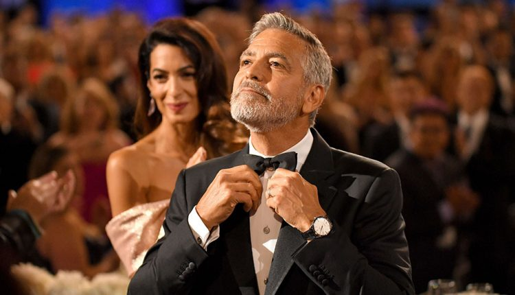 Džordž Kluni najplaćeniji glumac 2017.