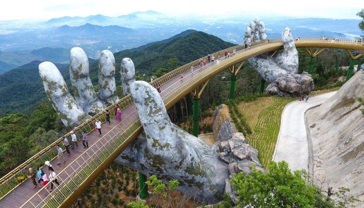 Nova atrakcija u Vijetnamu