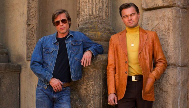 Bred, Leo i Tarantino