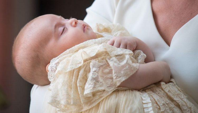 Slavlje u kraljevskoj porodici