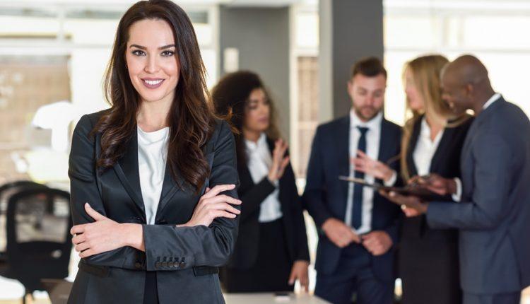 Tajna uspjeha poslovnih žena