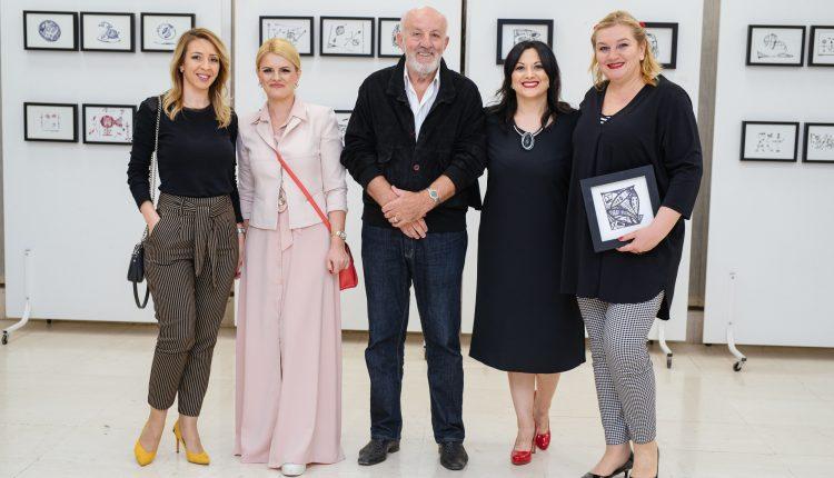 Radovi Tamare Radusinović u KIC-u