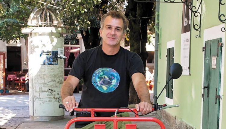 Petar Pejaković: Ovo je politička predstava za djecu