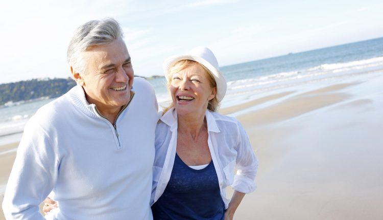 Tajna zdravog starenja