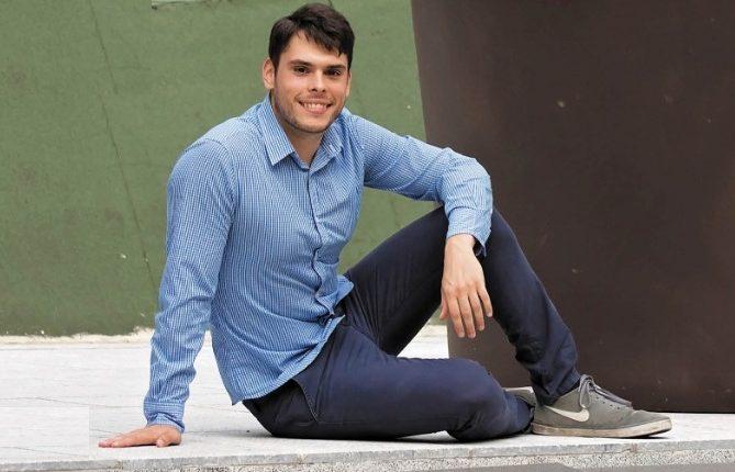 Aleksa Stefan Radunović: Crnogorsko društvo boluje od apatije i nedostatka nade