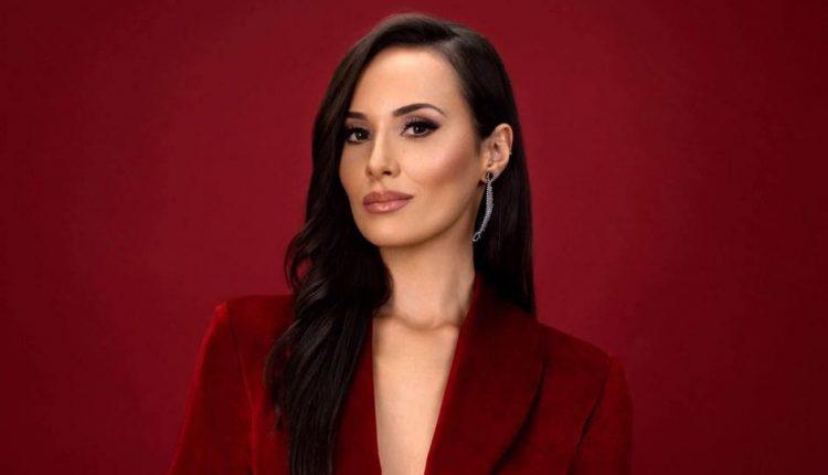 Dajana Golubović Pejović: Najponosnija sam što sam nakon svih ovih godina sačuvala sebe
