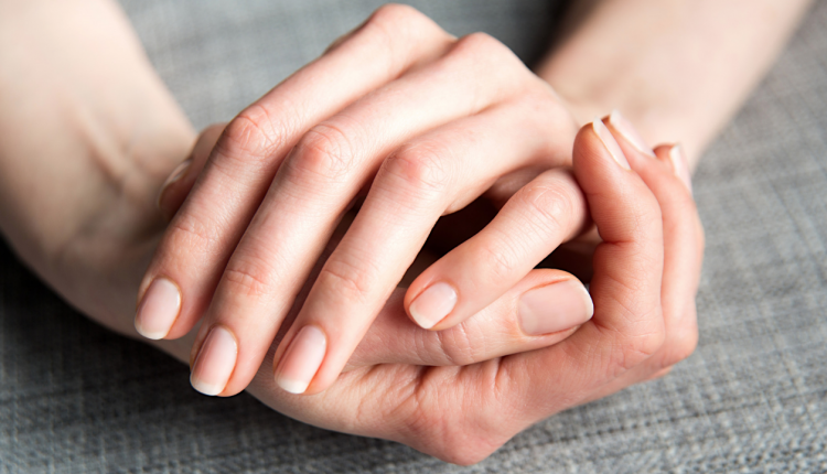 Zdravi i lijepi nokti