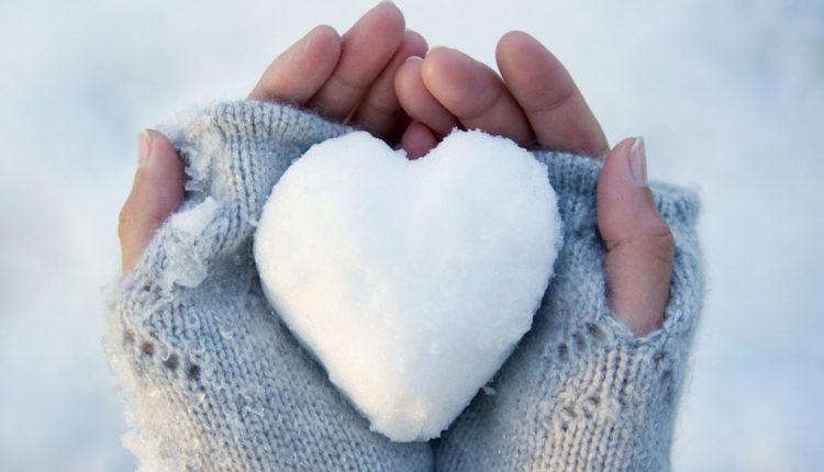 Savršene ruke na niskim temperaturama