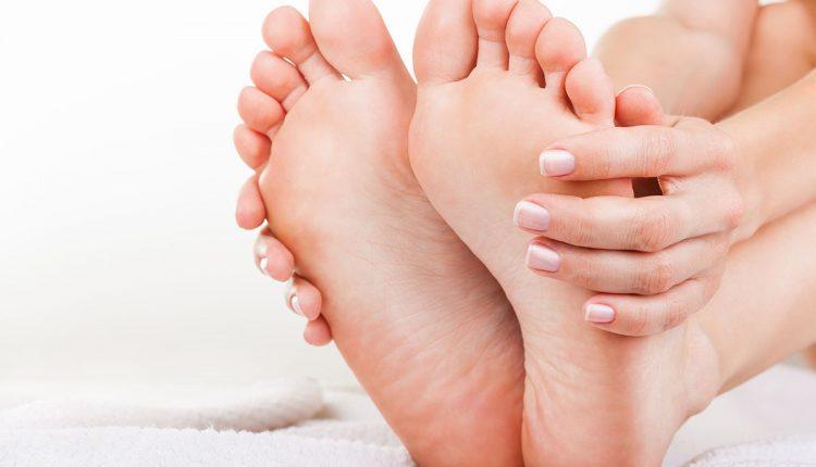 Zdravlje se krije u stopalima