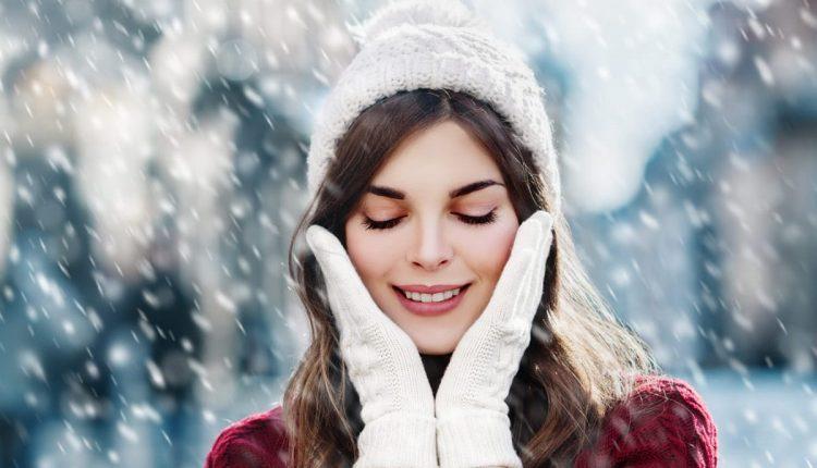 Dolazi zima!