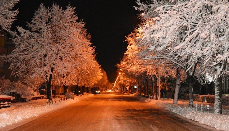 Zimske ljepote Crne Gore