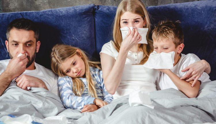 Kako da se hranite za vrijeme gripa