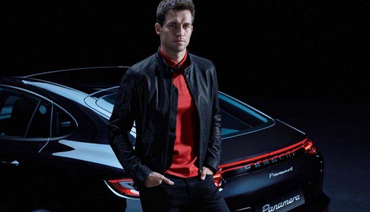 Hugo Boss x Porsche