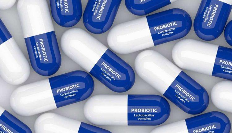 Djeca i probiotici