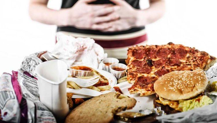 Kako da spriječite prejedanje
