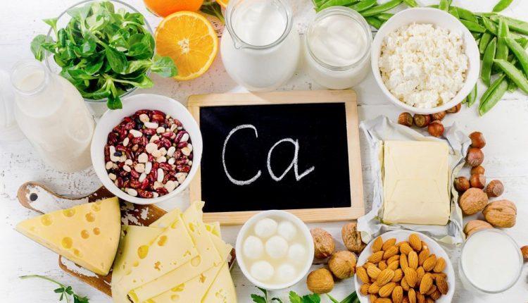 Šta se dešava s organizmom ako ne dobija dovoljno kalcijuma?