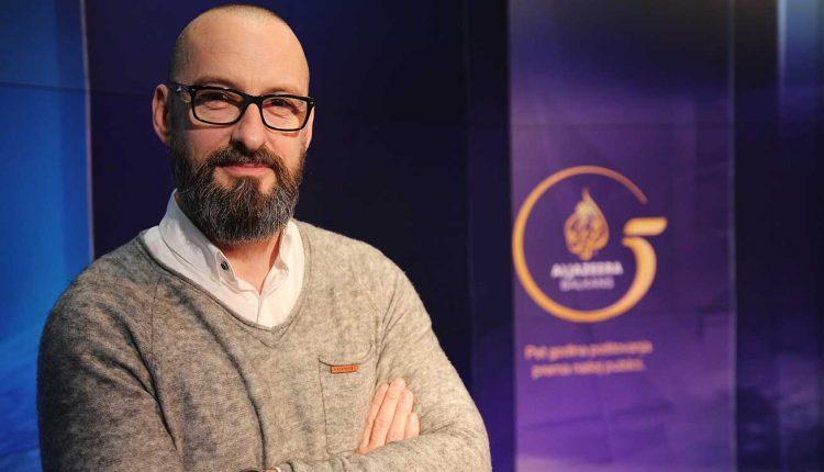 Dragan Sjekloća: Mediji su štetni koliko mi to dozvolimo