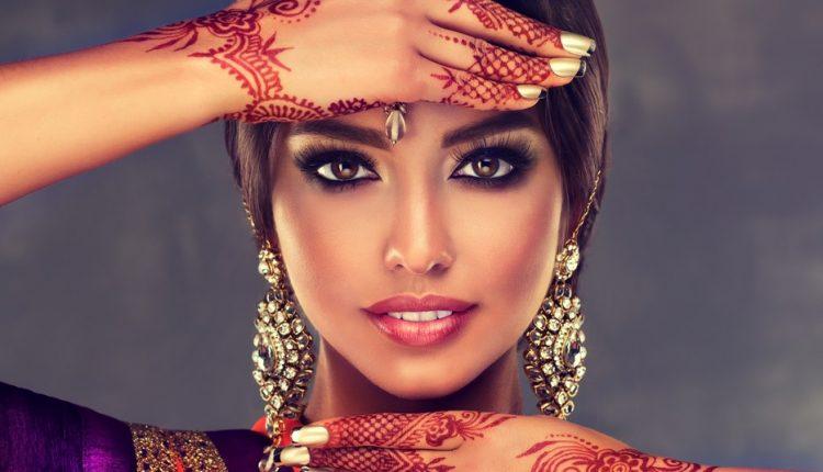 Tajna ljepote i zdravlja žena iz Indije