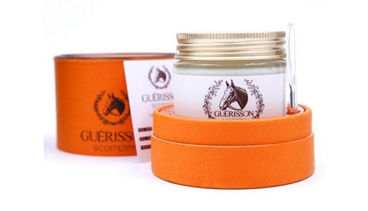 Guérisson 9 Complex Cream